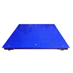 WPX Industrial Low Cost Weighing Platform