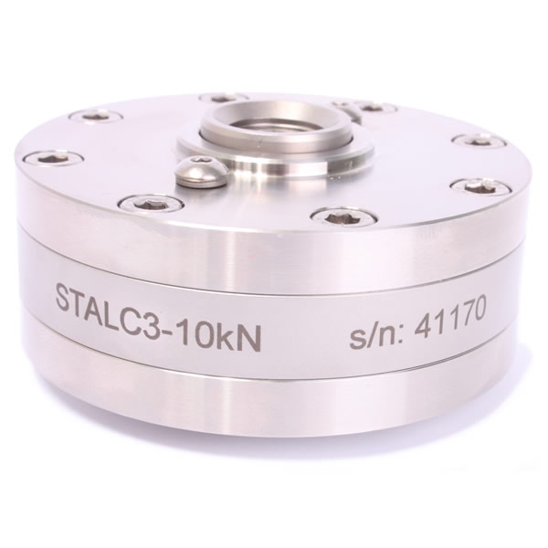 STALC3 Submersible Load Cell for Triaxial Chambers