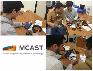 MCAST Students Educational Discount
