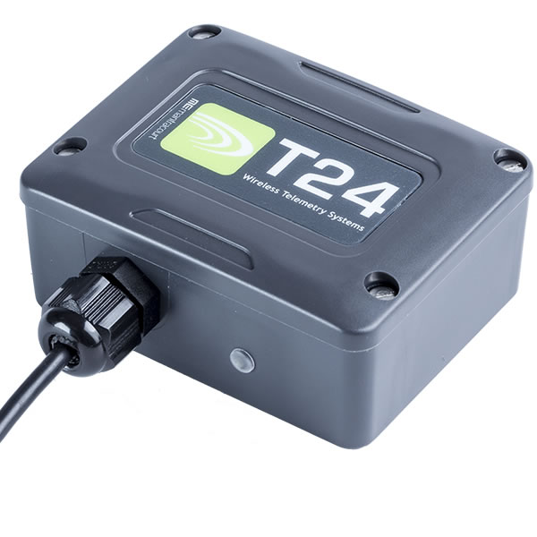 T24-BSu Compact USB Wireless Receiver / Telemetry Base Station